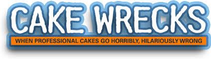 Elisa Strauss | Cake Wrecks