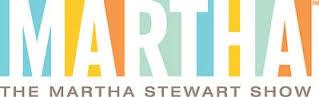 Elisa Strauss | Martha Stewart Show