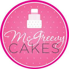Elisa Strauss | McGreevy Cakes