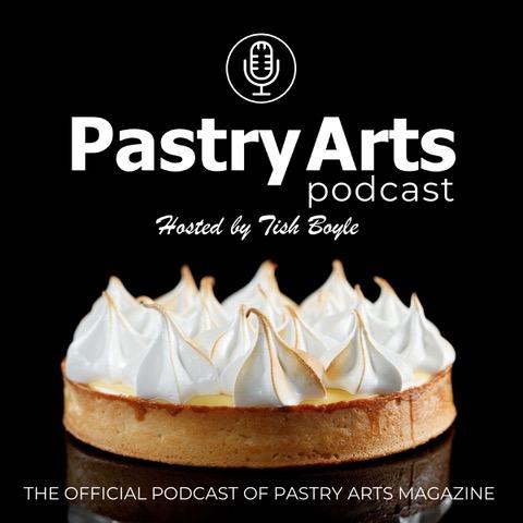 Elisa Strauss | Pastry Arts Podcast