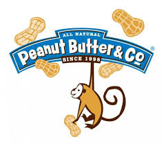Elisa Strauss | Peanut Butter & Co.