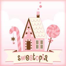 Elisa Strauss | Sweetopia