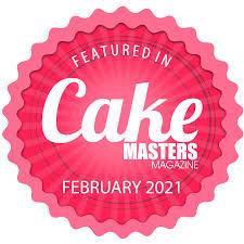 Elisa Strauss | Cake Masters