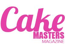 Elisa Strauss | Cake Masters Magazine