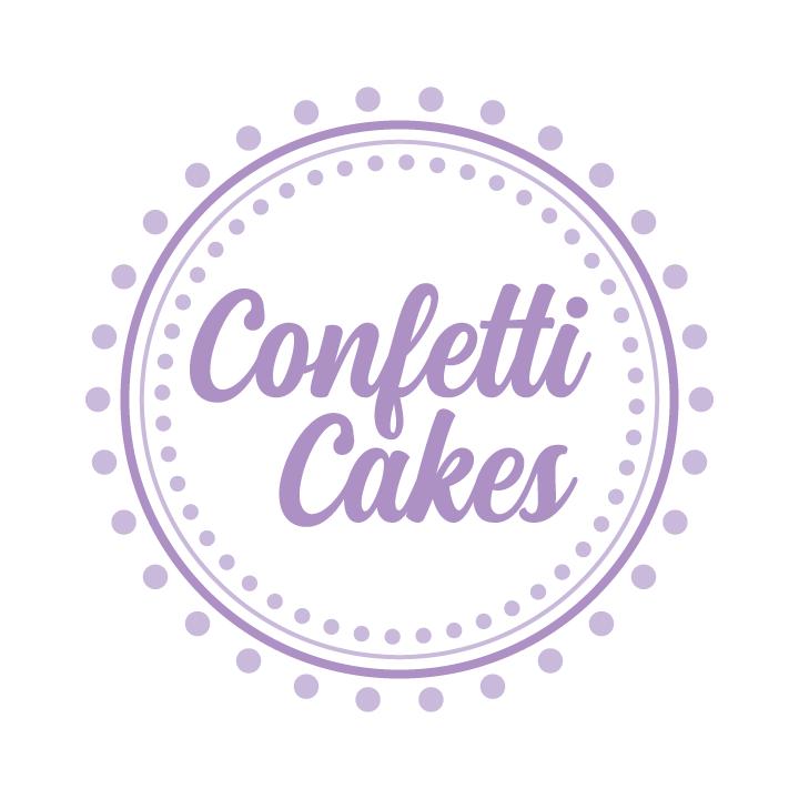 Confetti Cakes Logo